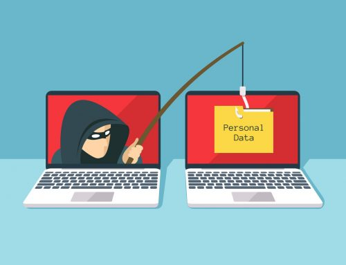 How to check for Phishing Scams